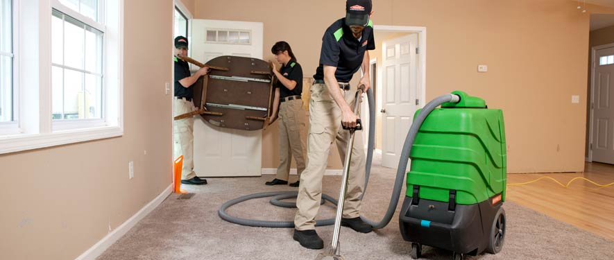 Mason, OH residential restoration cleaning